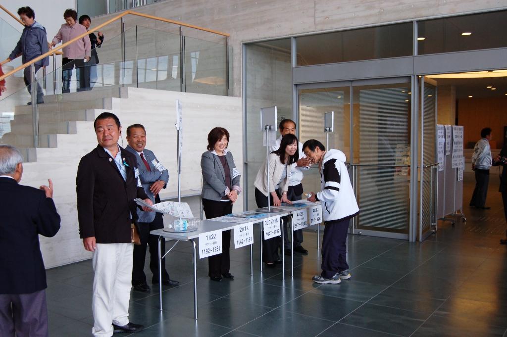 名取ステージイベントno1 2014.04.05