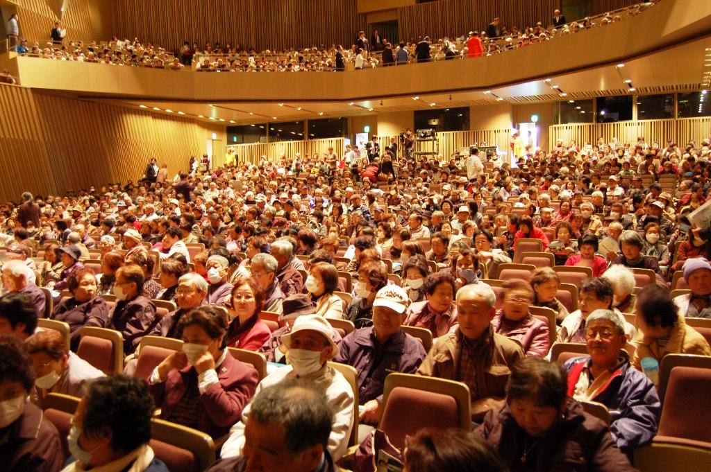 名取ステージイベントno3 2014.04.05